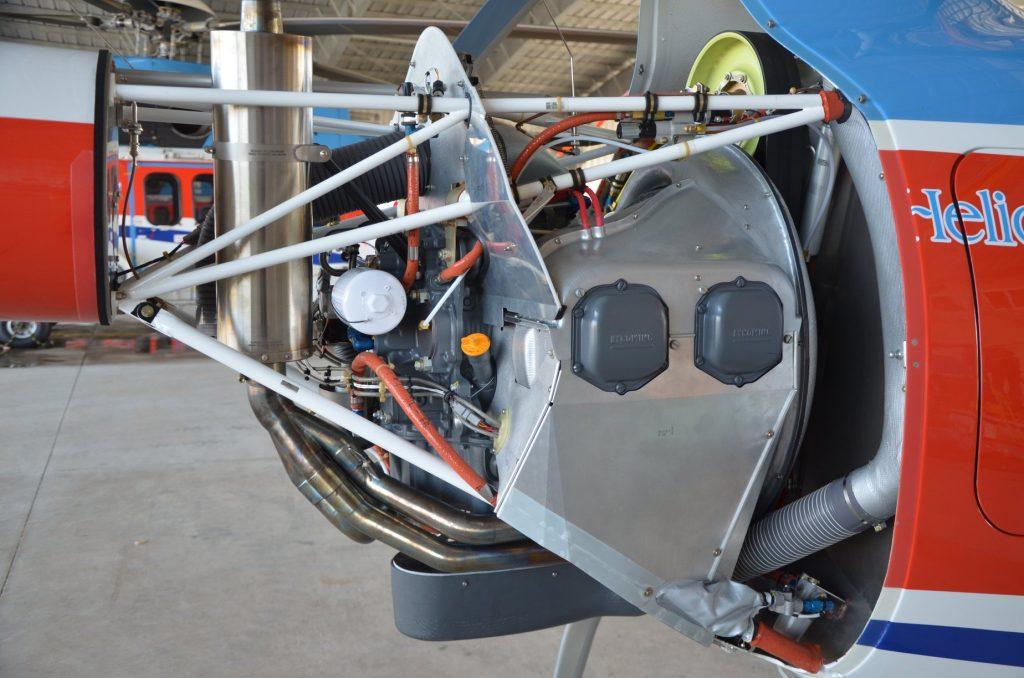 Công suất động cơ với 180 mã lực, Tốc độ lớn nhất đạt: 185 km/h Cabri G2 rất mạnh mẽ và đạt được nhiều kỷ lục thế giới: 1. Độ cao bay khi chưa có tải 6,658 m (21,838 ft); 2. Thời gian tăng độ cao lên 3,000 m (9840 ft) 6 phút 42 giây; 3. Thời gian tăng độ cao lên 6,000 m (19,680 ft) 22 phút 6 giây