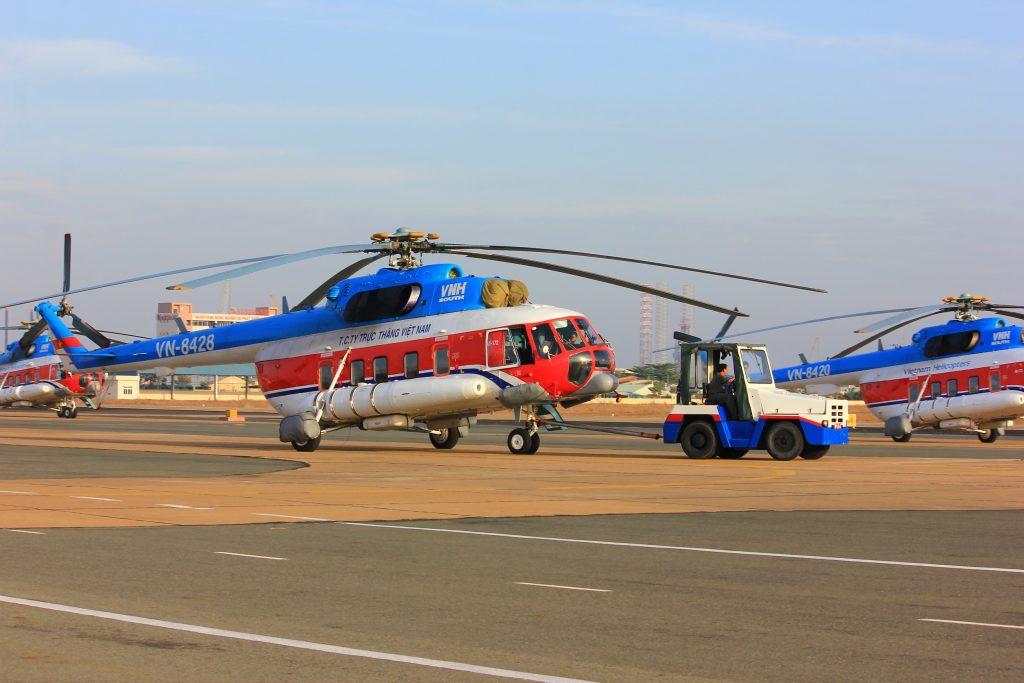 Sân bay trực thăng Vũng Tàu